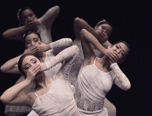 IDARTES Festival Danza en la Ciudad Obra Invitación a la Danza
